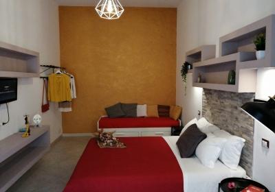 Casa Vacanze Appartamento Domus
